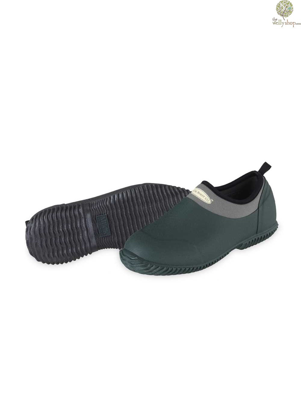 Superb ... Waterproof Neoprene Gardening Shoes. Muck ...