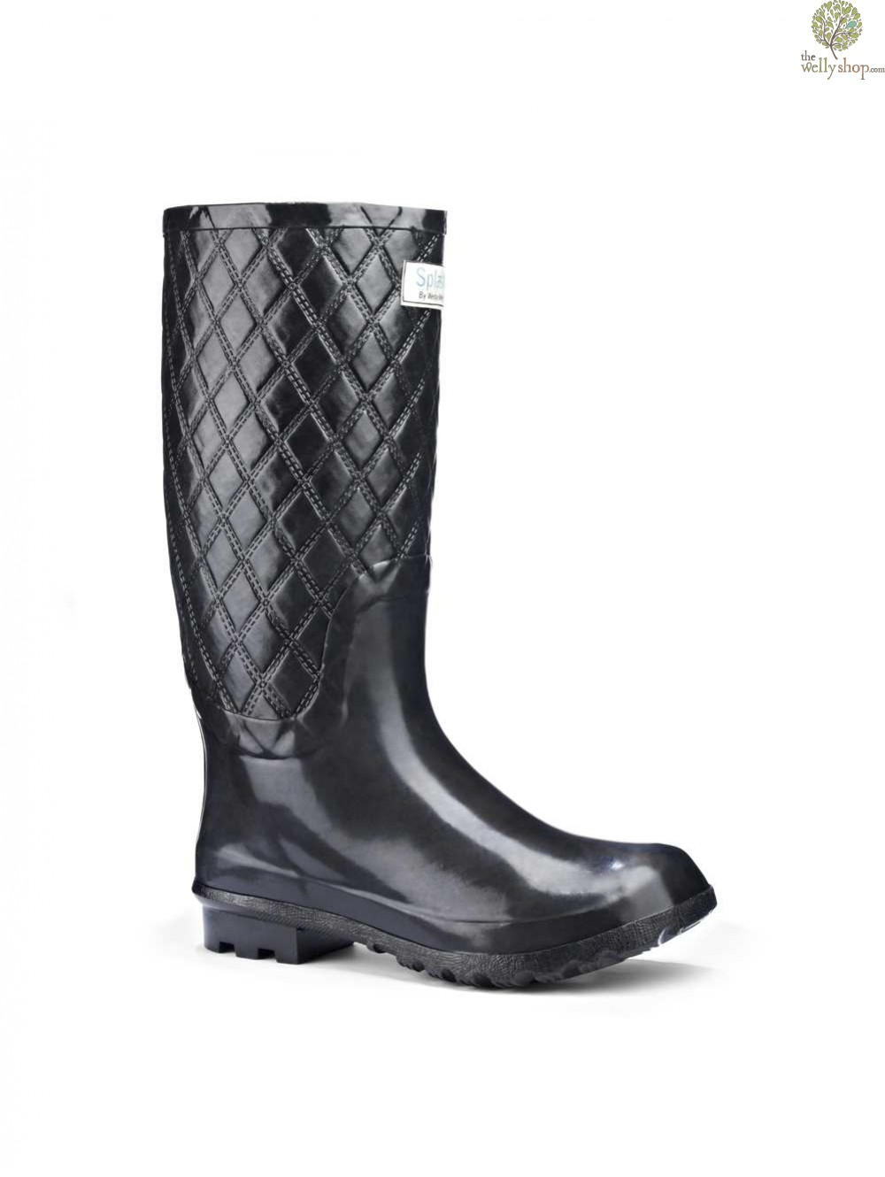 ugg quilted wellies