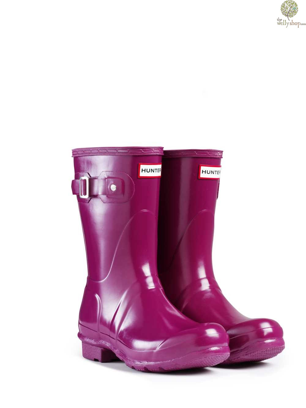 which wellies are better? Hunter or Barbour Wellies ...