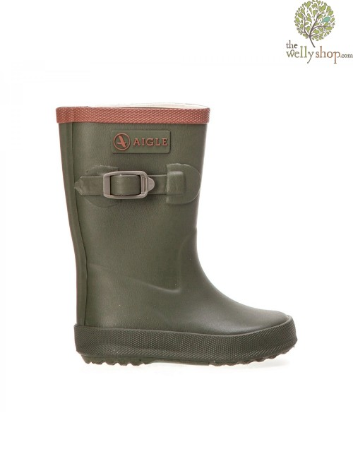 Aigle Perdrix Children's Wellington Boots