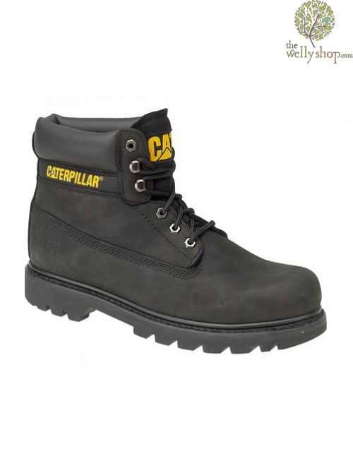 CAT Caterpillar Colorado Nubuck Uppers