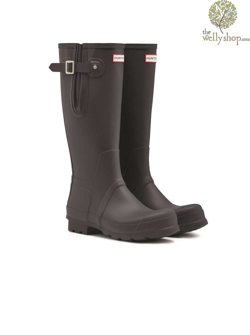 Hunter Original Men's Side Adjustable Wellington Boots