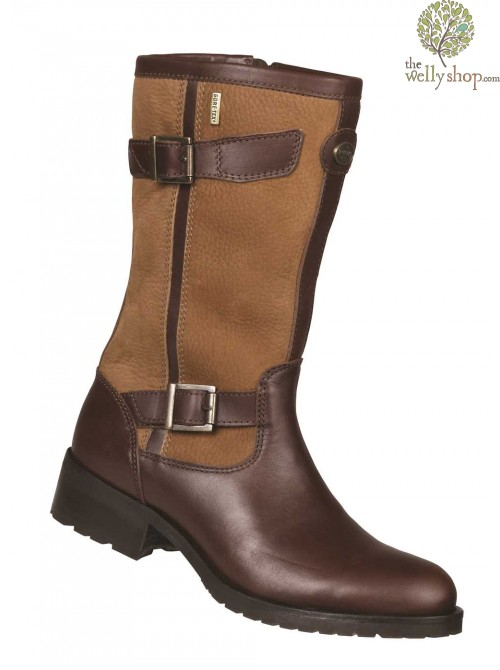 Le Chameau Lady Jameson Low GTX