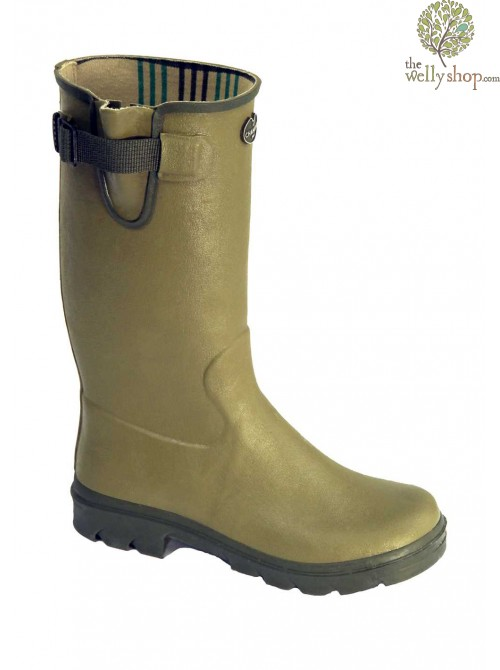 Le Chameau Vierzon Junior Childrens Wellies