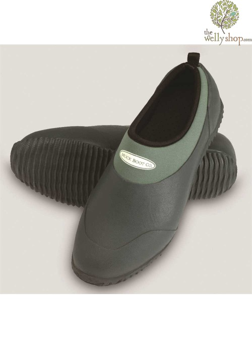 Muck Boot Daily Waterproof Neoprene Gardening Shoes