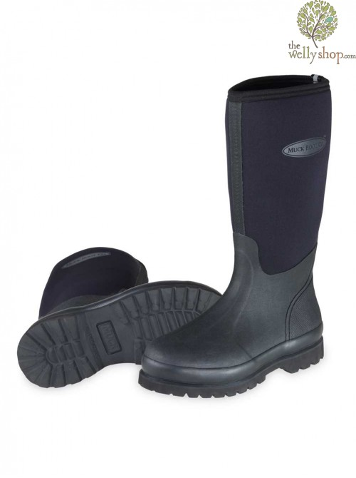 Muck Boot Derwent Multi-Purpose Neoprene Boots