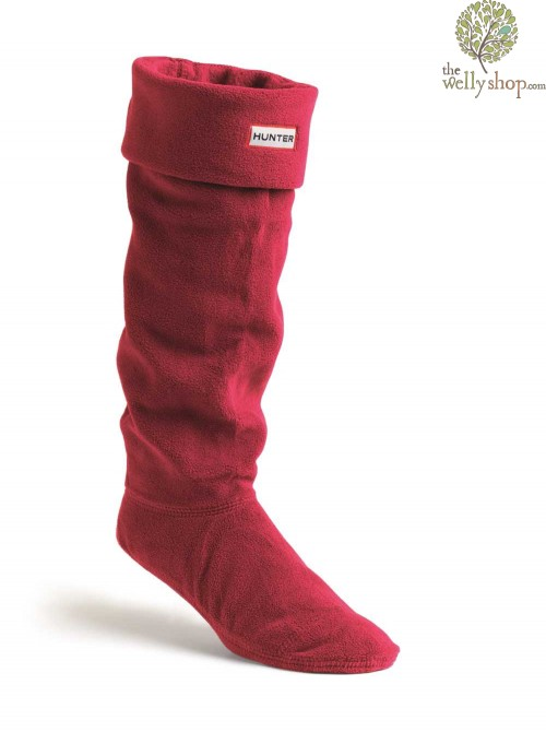 Hunter Welly Warmers  - Tall Wellington Socks