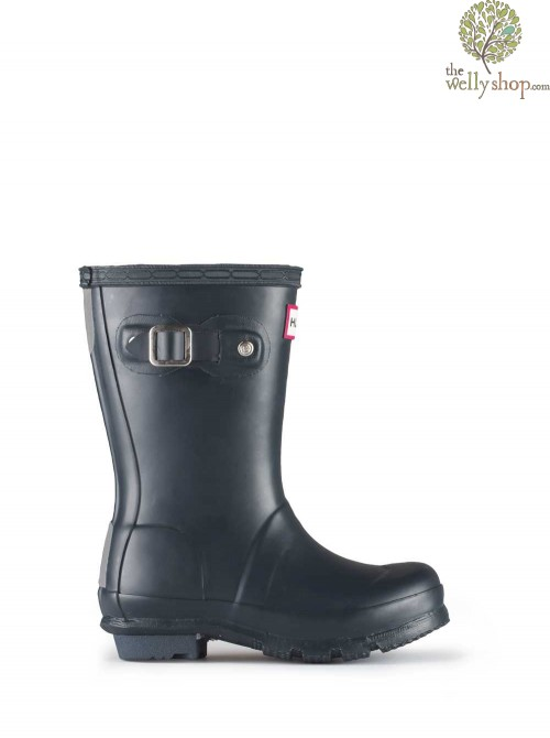 Young Hunter Original Childrens Wellies - Neoprene Insulation Lining for Warmth