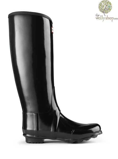 Hunter Regent Neoprene Wellingtons