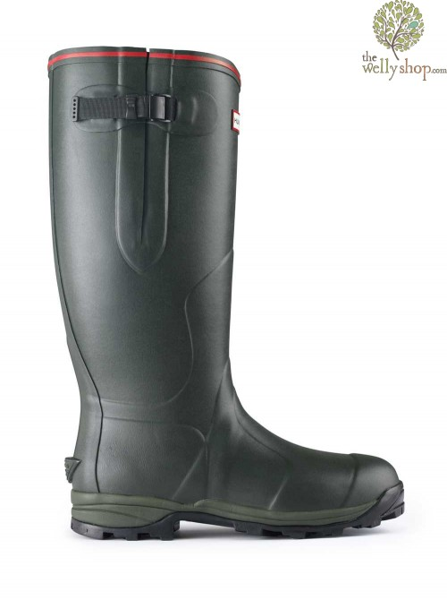 Hunter Balmoral Neoprene Extreme 5mm lining Adjustable Calf