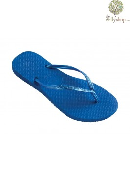 HAVAIANAS SLIM FLIP FLOPS (AVAILABLE IN UK SIZES EU35/36 - EU39/40)