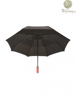 Hunter Original Automatic Compact Umbrella Black