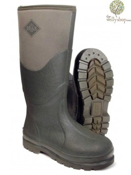 Muck Boot Chore 2K Neoprene Boot (prev ESK)