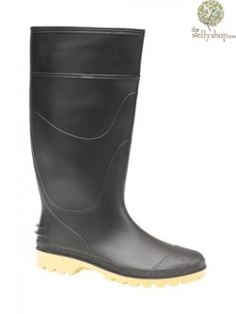 Pricebuster Great Value PVC Wellingtons