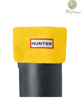 Hunter Kids Welly Warmer Socks to suit Kids Wellies