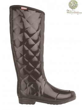 Hunter Regent Savoy Wellington Boots