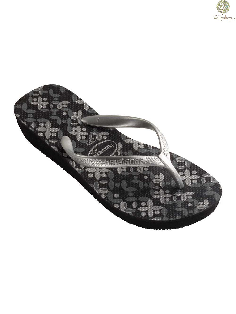 717abe4a8 ... HAVAIANAS HIGH LIGHT FLIP FLOPS WITH HEIGHT (AVAILABLE IN UK SIZES EU37  - EU41). HAVAIANAS ...