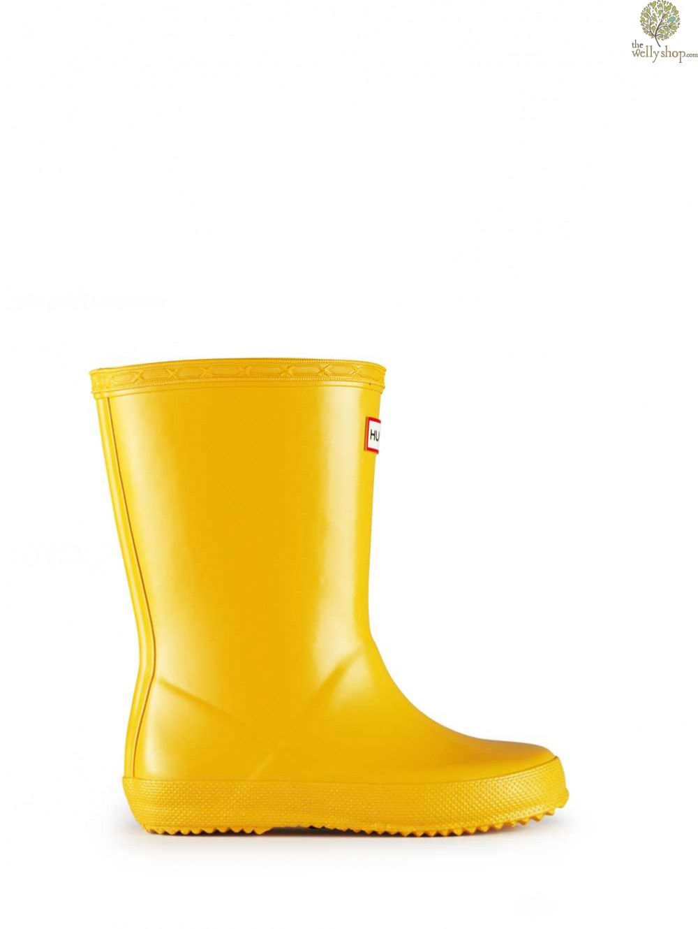 09d190206cb Hunter Kids First Wellies - Suit Toddlers and Smaller Children