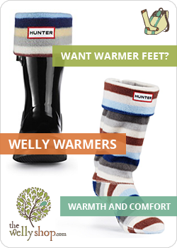 Welly Warmers